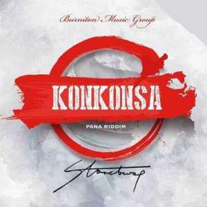 "StoneBwoy - ""KonKonsa"" (Pana Cover)"